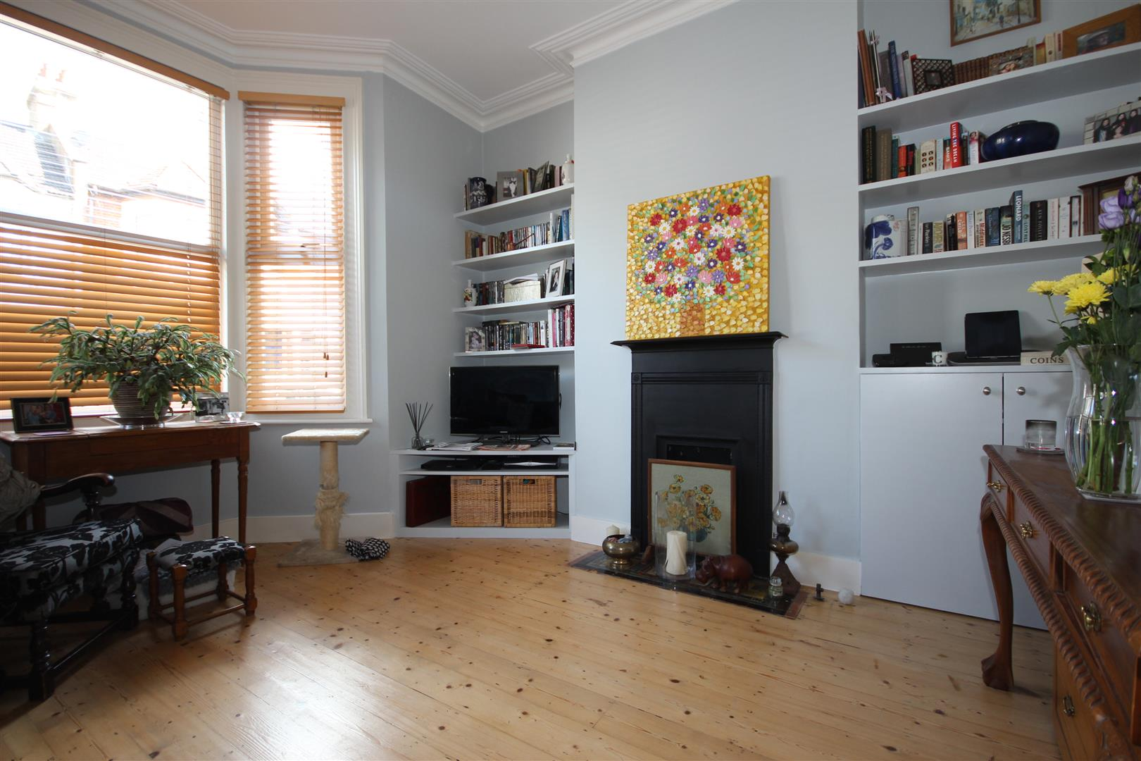 2 Bedrooms House for sale in St. Thomas's Road, London
